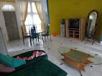 rekomendasi sewa villa di cipanas puncak tipe praha 3k br