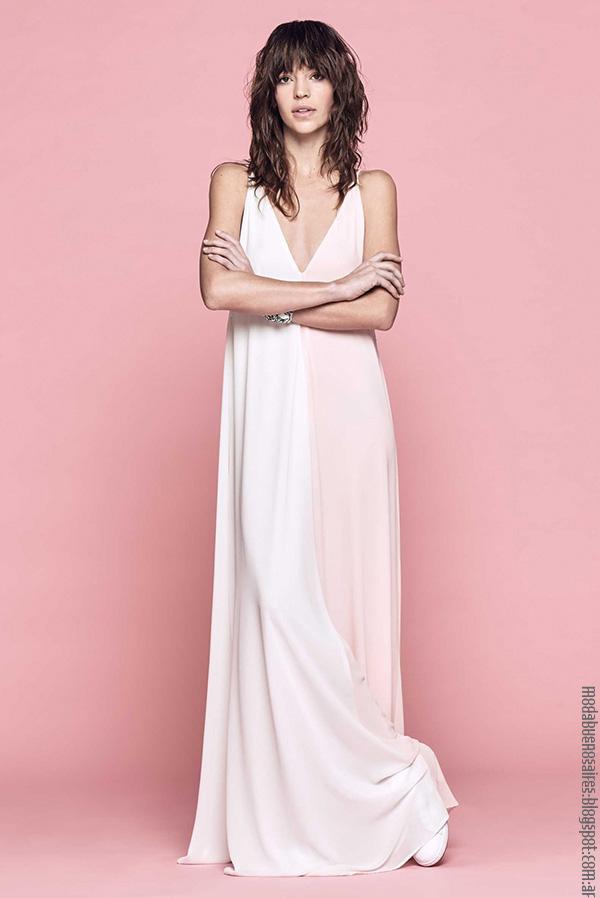 Moda mujer verano 2017 ropa de moda 2017 vestidos. MODA.