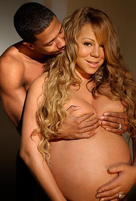 Hot Pregnant Nudes 26