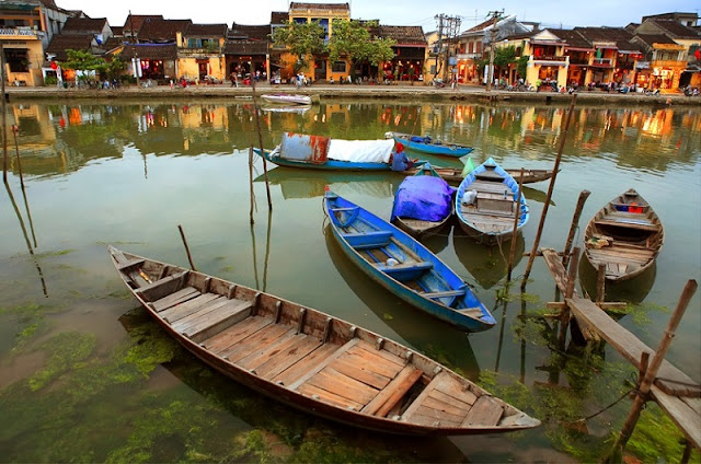 Top 5 Things To Do For Your Family Holiday In Vietnam 4