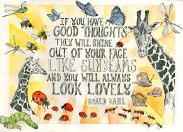 If-you-have-good-thoughts-Dahl-quote