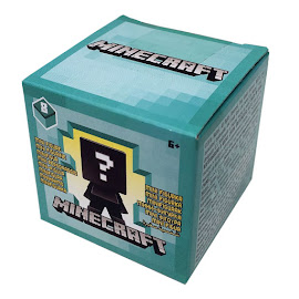 Minecraft Series 8 Nether Explorer Mini Figure