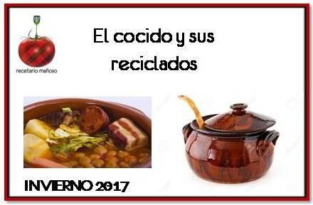 http://recetarioaragones.blogspot.com.es/2017/01/el-cocido-y-su-reciclado.html