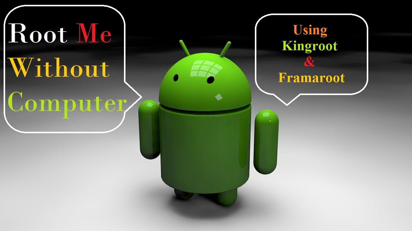 Phone Rooting Android Phone Without Pc how to root any android mobile without computer apps