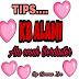 Tips KB alami ala emak berdaster dengan cara Islam