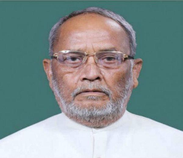 RJD MP Taslimuddin
