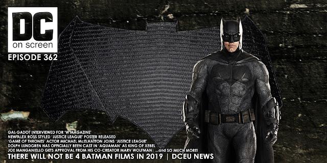 there will not be 4 batman movies | bat symbol | batman