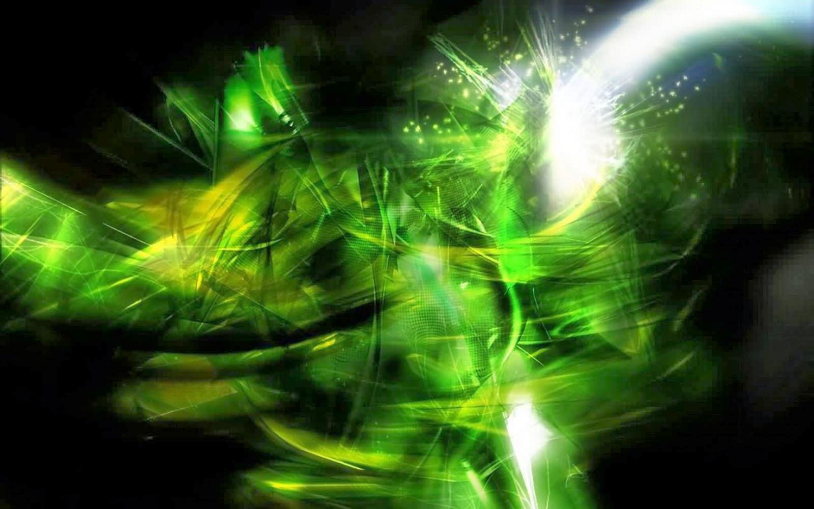 wallpapers: Abstract Green Wallpapers Abstract Green Desktop Wallpaper