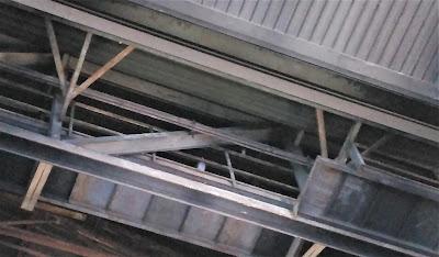 工場・倉庫の鳩対策