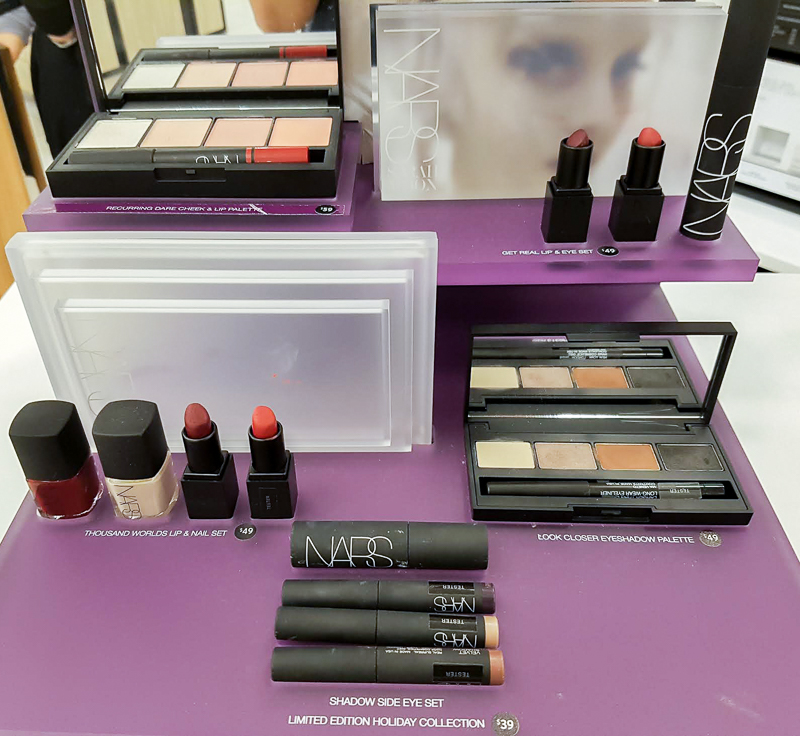 NARS Sarah Moon Holiday Gifting Collection