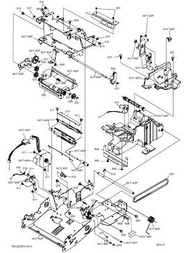 L&H Printer Service