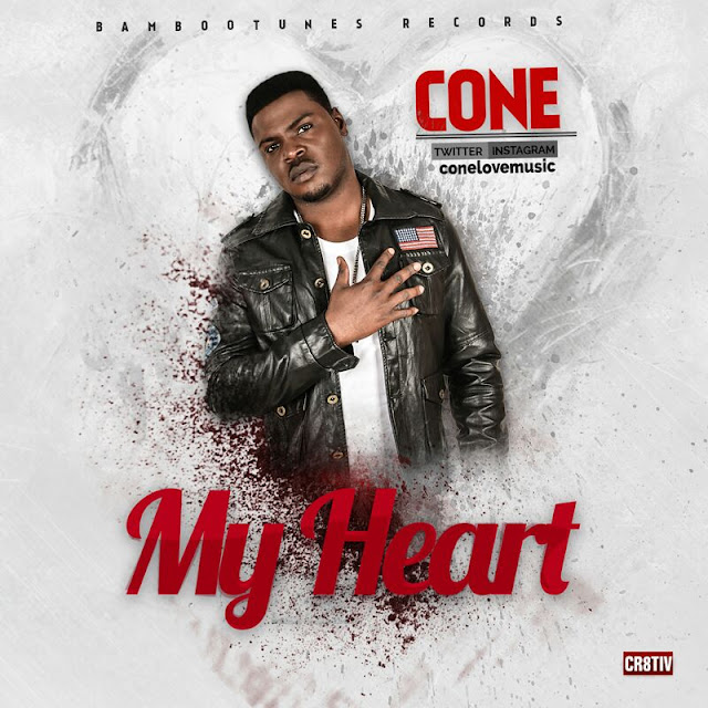 CONE Releases MY HEART Video