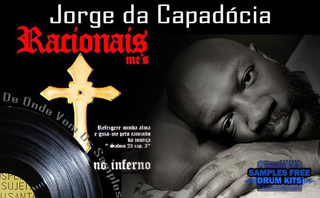 Racionais MC's - Jorge da Capadócia [De Onde Vem Os Samples #02]