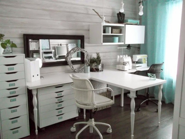 craft room office ideas jade by craft room 4030