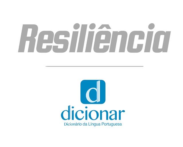 Significado de Resiliência
