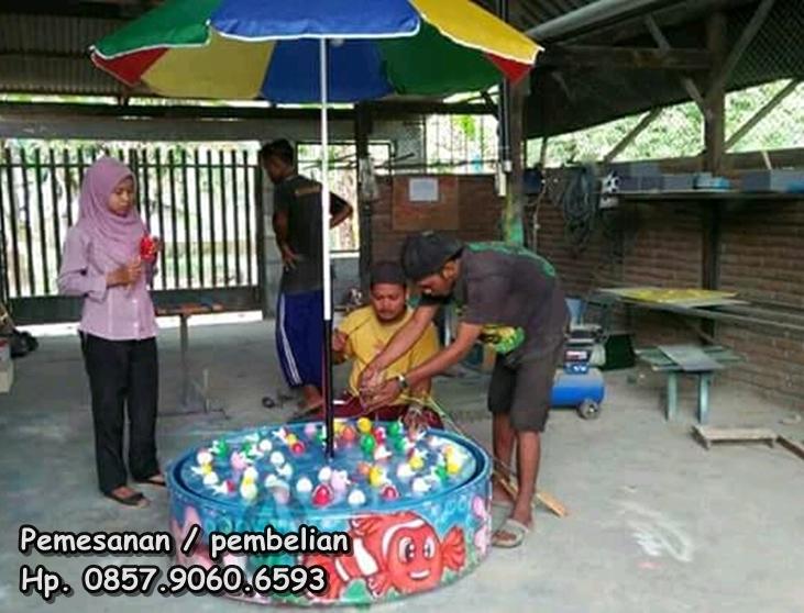 Mainan Pancingan Ikan Elektrik Lengkap Payung Odongodongku Com Jual Kereta Mini Odong Odong Mainan Pasar Malam