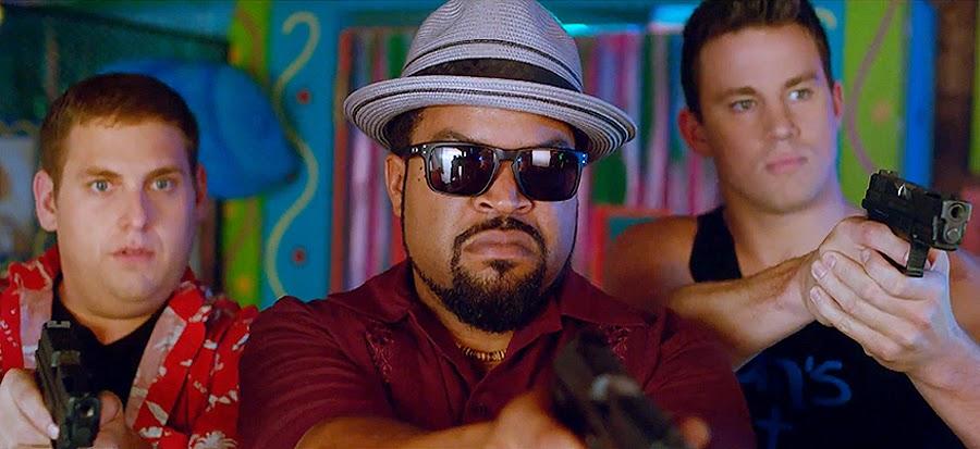 Jonah Hill, Ice Cube şi Channing Tatum în continuarea 22 Jump Street