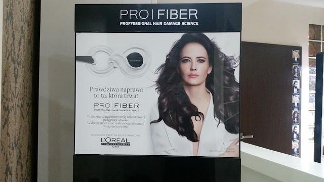 PRO FIBER | L'OREAL PROFESSIONNEL | SALON EXPERT ŚREM