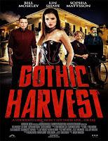 pelicula Gothic Harvest