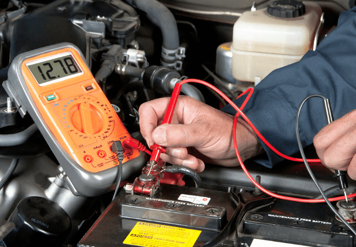 Electrician Electrica Auto Arad, Diagnoza Auto Arad