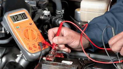 Electrician Auto