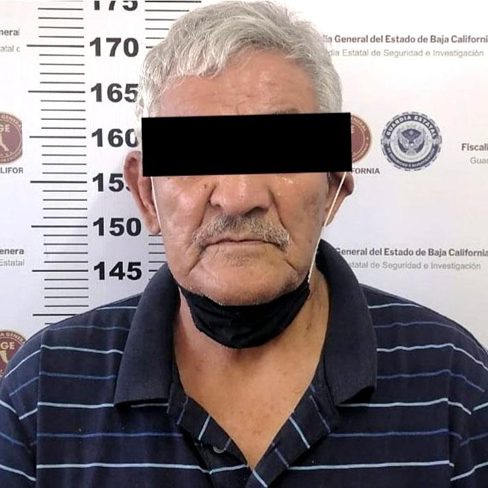 Francisco, agresor sexual buscado en Toluca