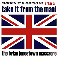 BRIAN JONESTOWN MASSACRE - Take it from the man!