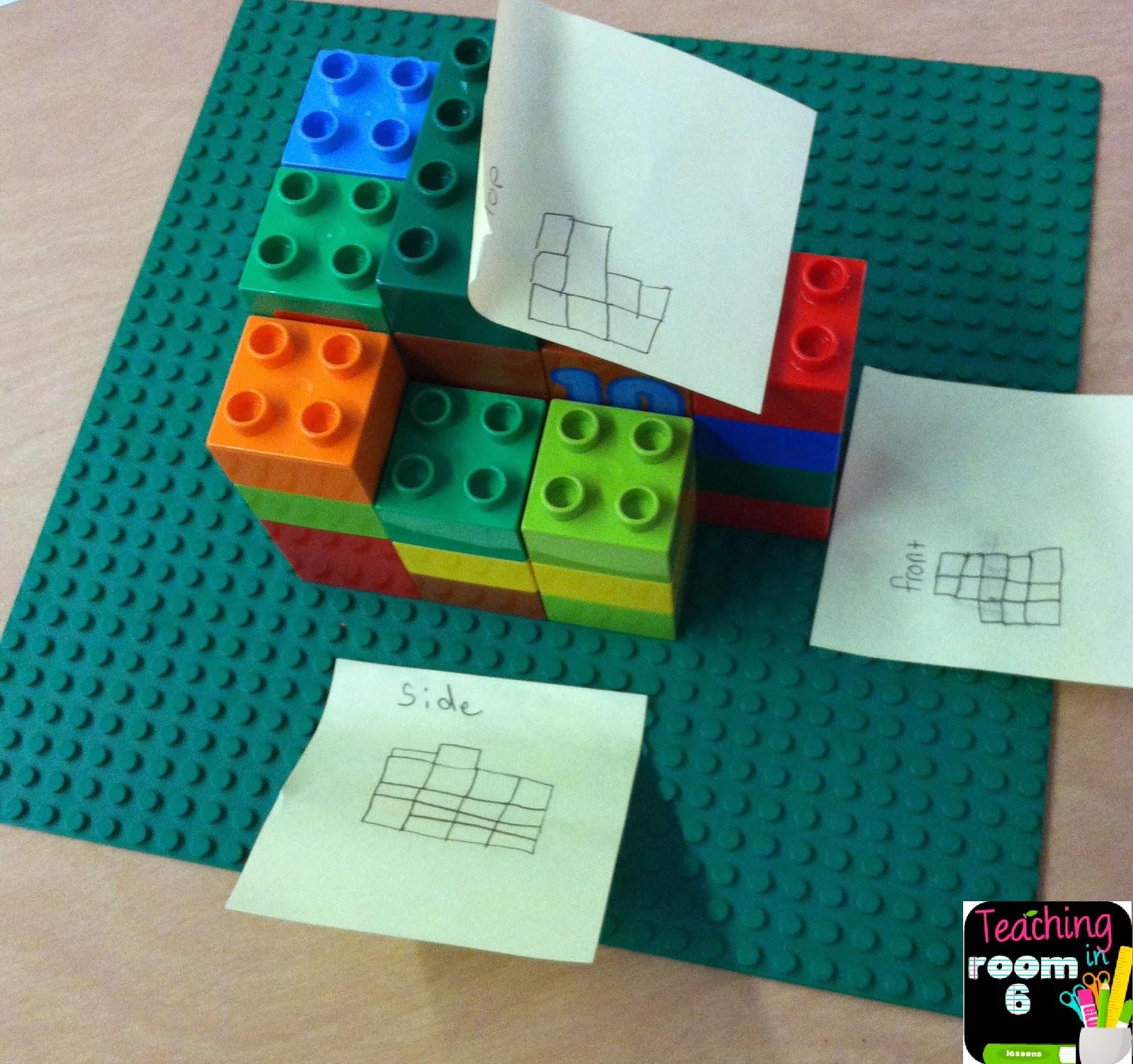 Legos Volume Awesome