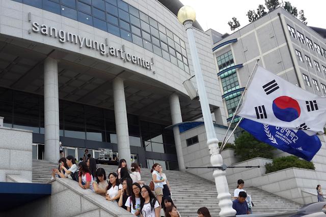 Asyik! Universitas Korea Ini Ada Mata Kuliah Playstation