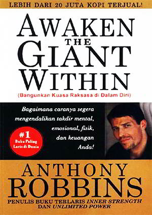 Awaken The Giant Within PDF Penulis Anthony Robbins Awaken The Giant Within PDF Penulis Anthony Robbins