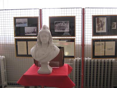 """Exposition temporaire """"Quand tu seras soldat ! Période 1870-1914"""" (collection musée)"""