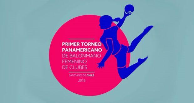 Panamericano Clubes Femenino 2016