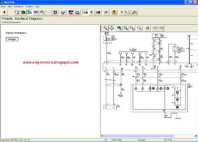 مجموعة البرامج الشامله لصيانة السيارات (ALL DATA Mitchell