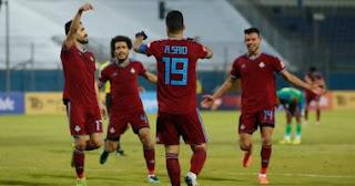موعد مباراة نادي مصر وبيراميدز الأربعاء 29-01-2020 في الدوري المصري
