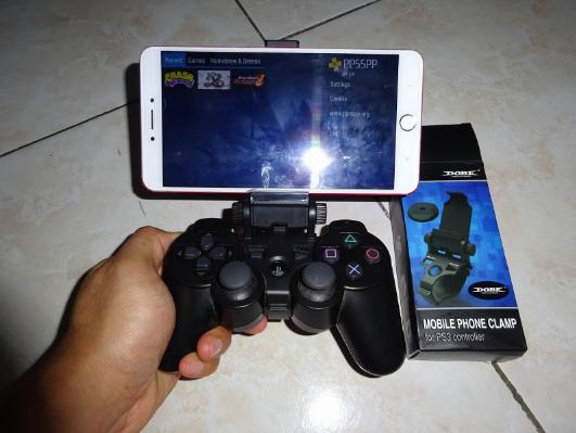 Cara Memainkan Game PS3 di Android Secara Offline