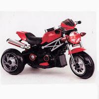 MOB 3008 Gamma Motor Mainan Aki