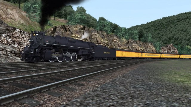 Download Train Simulator 2015 PC Gameplay