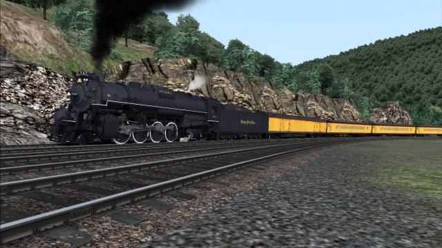 Download Train Simulator 2015 PC Gameplay