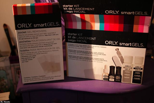 Vernis semi-permanent à domicile Orly + comment transformer son vernis classique en semi-permanent
