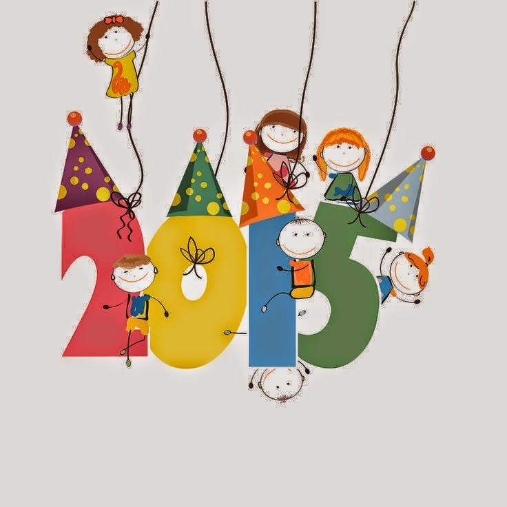 Открытки на 2015 год новогодние, открытки немецким рождеством