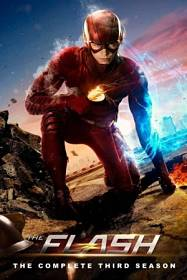 The Flash Temporada 3×01