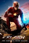 The Flash Temporada 3×12