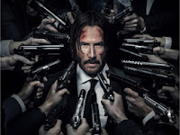 Download Film John Wick: Chapter 2 (2017) Subtitle Indonesia