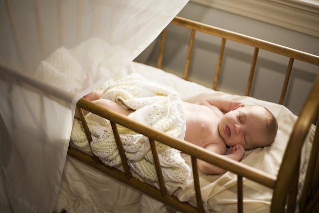Asesinaron a bebé de 3 meses y la acostaron en su cuna para que pareciera muerte natural