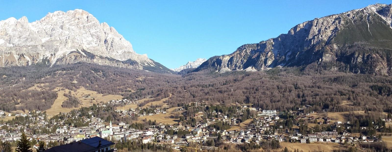 Partii De Ski Si Oferte La Ski Cortina D Ampezzo