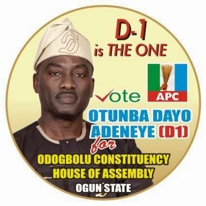 dayo d1 adeneye loses apc election