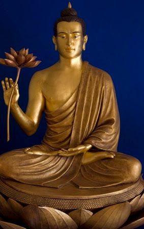 Đạo Phật Nguyên Thủy - Tìm Hiểu Kinh Phật - TRUNG BỘ KINH - A Na Luật (Anuruddha)