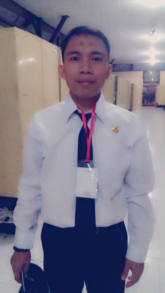 Profil Guru Muh Fathurrozi