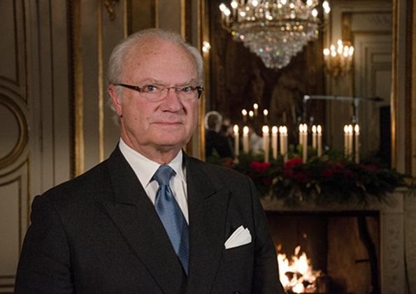 Queen Elizabeth, King Juan Carlos, Queen Beatrix, King Carl XVI Gustaf, King Albert, Grand Duke Henri