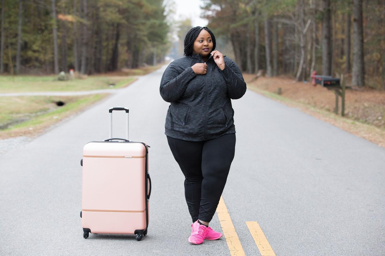 Top Travel Blogger Fat Girl Travel